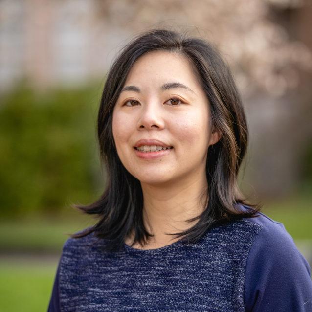 Cathy Hsieh, Hall Health