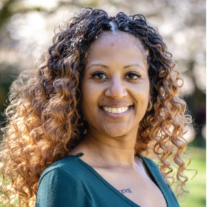 Charisse Williams Phd , Counseling Center