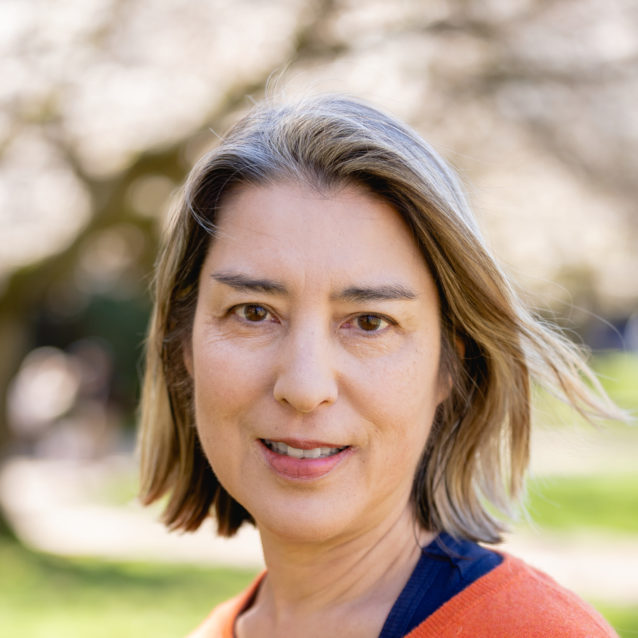 Christine Suydam, Hall Health