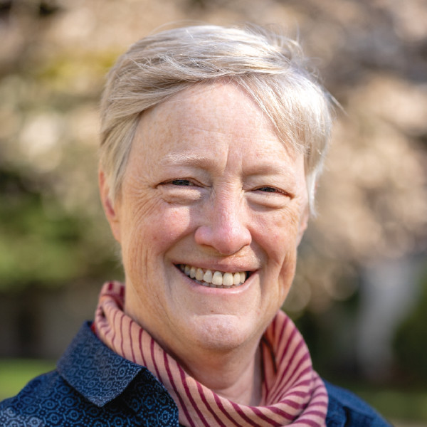 Jill Tonge Seymour, Hall Health