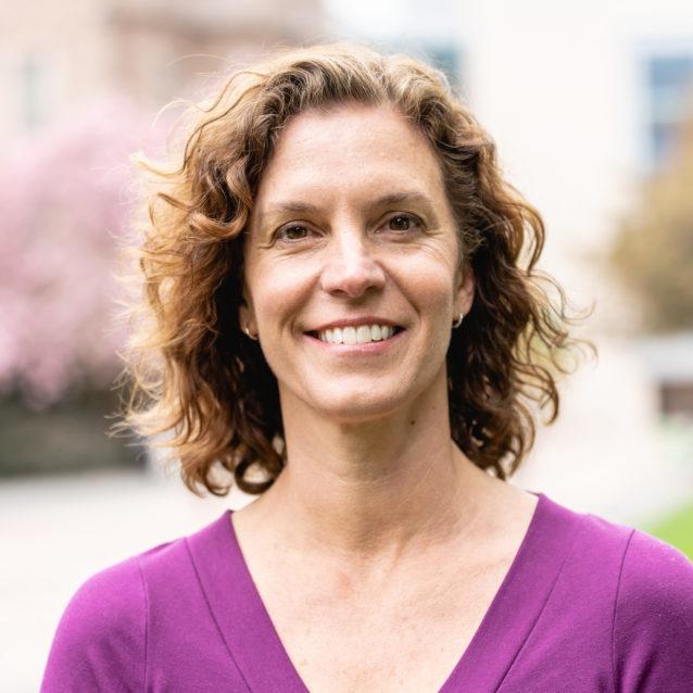 Katherine Johnson, Hall Health