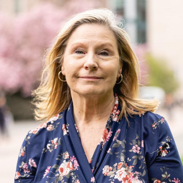 Linda Seay, Health Health