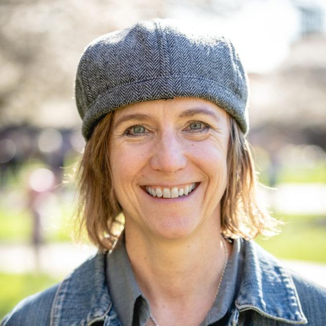 Terri Pearson Ma , Health Health