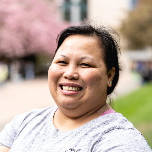 Wilma Santa Maria Ma , Health Health