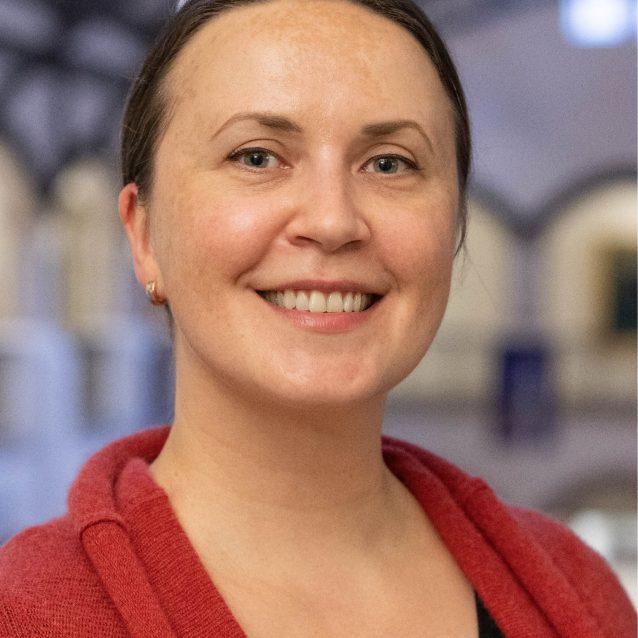 Yuliya S. Shiorkova, Health Services Manager