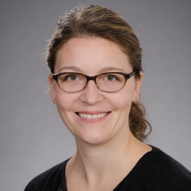 Elizabeth Micks MD