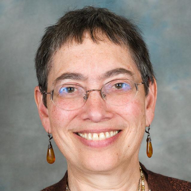 Jane Fellner MD