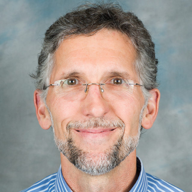 Mark Jacokes MD