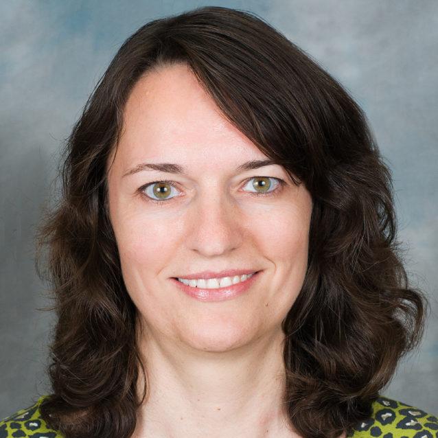 Mary Kauffman MD MPH