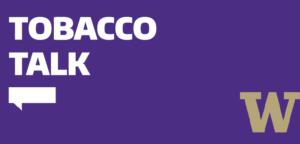 Tobacco Talk